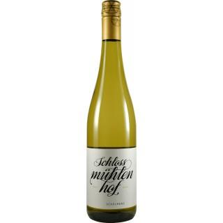 2017 Scheurebe Trocken - Weingut Schlossmühlenhof