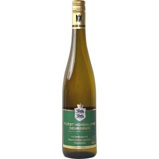 2019 Verrenberg Sauvignon Blanc VDP.Ortswein Trocken BIO - Weingut Fürst Hohenlohe-Oehringen