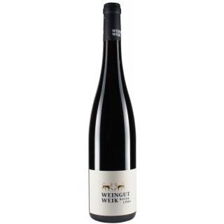 2015 Roter Löwe Cuvée - Weingut Weik