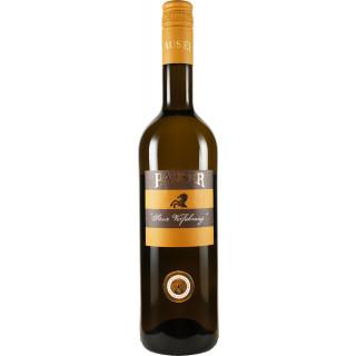 2015 'Süße Verführung' Huxelrebe Auslese lieblich - Weingut Pauser