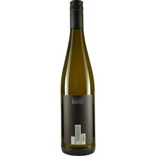 2019 Traminer Spätlese Nordheimer Vögelein trocken - Weingut Bunzelt