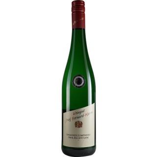 2017 Graacher Domprobst Riesling Spätlese * süß - Weingut Josef Bernard-Kieren