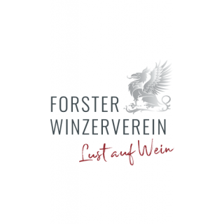 2018 Dornfelder halbtrocken - Forster Winzerverein