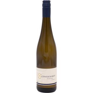 2019 Scheurebe lieblich - Weingut Schweickardt
