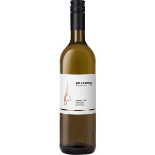 2020 Pinot Gris C trocken - Fellbacher Weingärtner eG