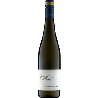2018 Scheurebe trocken - Weingut Mugler