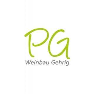 2018 Bacchus Kabinett halbtrocken 1,0 L - Weinbau Gehrig