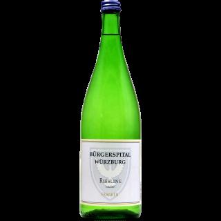 2019 Riesling trocken 1,0 L - Weingut Bürgerspital Würzburg