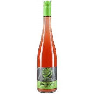 2020 Pinotin Rosé - BioWeingut Beck-Winter
