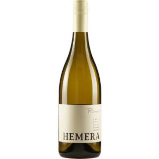 2012 HEMERA, Burgunder-Cuvée weiß, trocken (Weißer Burgunder & Chardonnay) 1,5L - Weingut Römmert