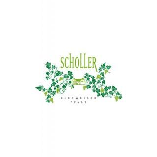 2017 Birkweiler Kastanienbusch Chardonnay Auslese - Weingut Scholler