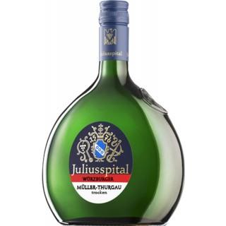 2018 Würzburger Müller-Thurgau VDP.ORTSWEIN trocken - Weingut Juliusspital