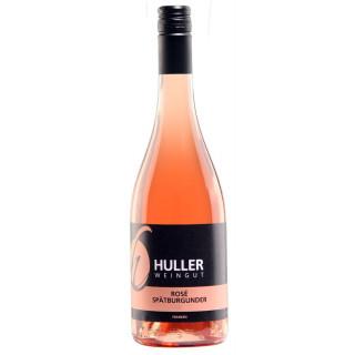2019 Spätburgunder Rosé trocken - Weingut Huller