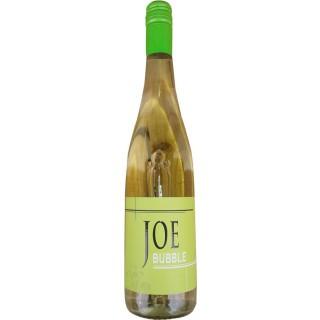 2017 Joe Bubble Perlwein trocken - Weinbau Joe Schmitt
