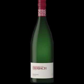 2018 Eberbach Riesling Halbtrocken 1L - Kloster Eberbach