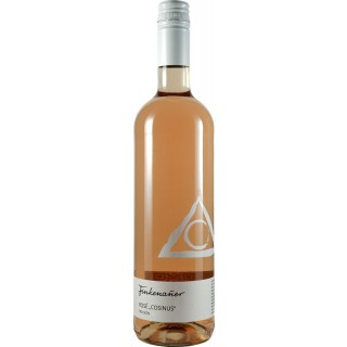 "2019 Rosé ""COSINUS"" trocken - Weingut Finkenauer"