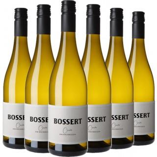 Bossert Weißweincuvée trocken Paket