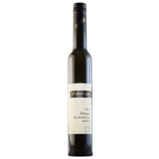 2014 Ortega Trockenbeerenauslese edelsüß 375ml - Weingut Schloßgartenhof