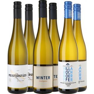 Weißwein Entdecker Paket
