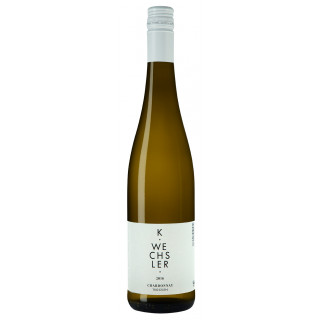 2016 Chardonnay trocken - Weingut Wechsler
