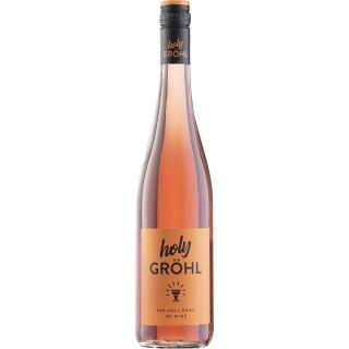 2019 Holy Gröhl Rosé trocken - Weingut Eckehart Gröhl