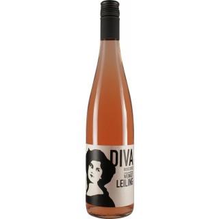 2018 La Diva Rosé - Weingut Leiling
