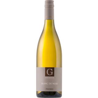 2020 Blanc de Noir trocken - Weingut Giegerich