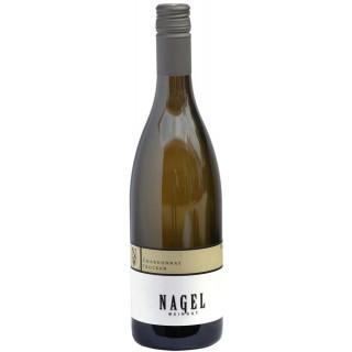 2016 Chardonnay QbA trocken - Weingut Nagel