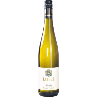 2018 Laible Riesling Kabinett - Weingut Andreas Laible