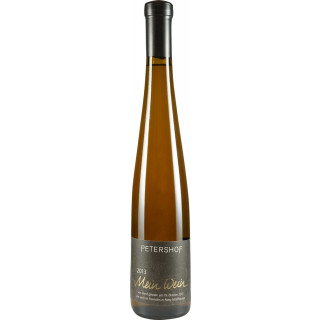 """2013 """"Mein Wein"""" Huxelrebe 0,375 L - Weingut Petershof"""