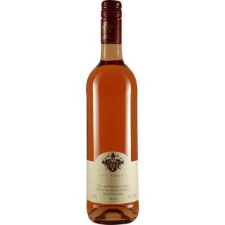 2018 Blauer Spätburgunder Rosé feinherb - Weingut Schafhausen