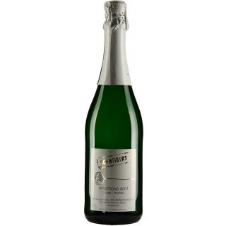 Schneiders Sekt mit Naturkork QbA trocken - Weingut Weinmanufaktur Schneiders