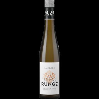 2015 Hallgartener Jungfer Riesling Auslese 0,5L - Bibo & Runge Wein