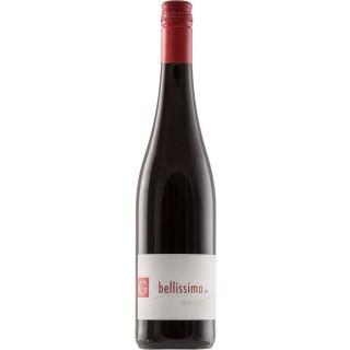 "2019 ""Bellissima"" Cuvée Rot trocken - Weingut Giegerich"