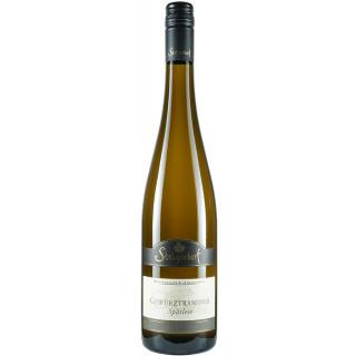 2019 Gewürztraminer süß - Weingut Steigerhof