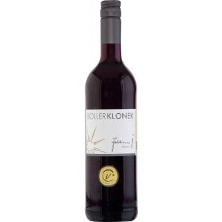 2018 Cuvée Johann B. lieblich - Weingut Boller Klonek