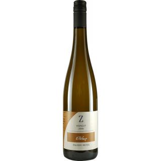 2020 Elbling trocken - Weingut Zens