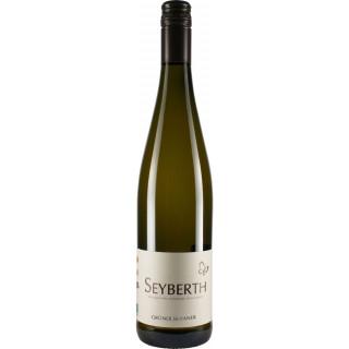 2018 Silvaner DEMETER BIO - Weingut Seyberth