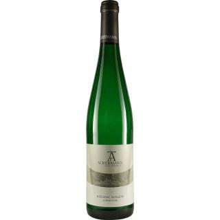 2017 Zeltinger Sonnenuhr Riesling Auslese süß - Weingut Ackermann