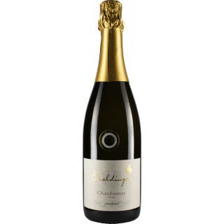 Chardonnay brut privat - Weingut Familie Erbeldinger