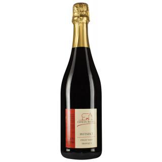 Pinot Noir Rotsekt trocken - Weingut Erwin Riske