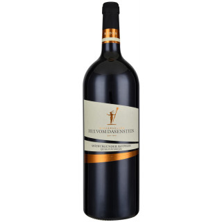 2015 Spätburgunder Qualitätswein 1,5 L - Winzerkeller Hex vom Dasenstein