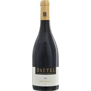 2015 Zweigelt -S- Trocken - Weingut Dautel
