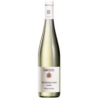 2018 Spätburgunder Blanc de Noir VDP.Gutswein trocken - Weingut K.F. Groebe