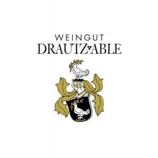 2017 Samtrot halbtrocken - Weingut Drautz-Able