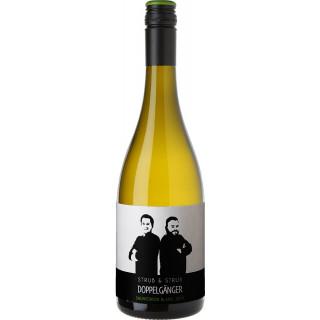 2019 Doppelgänger Sauvignon Blanc trocken - Strub & Strub