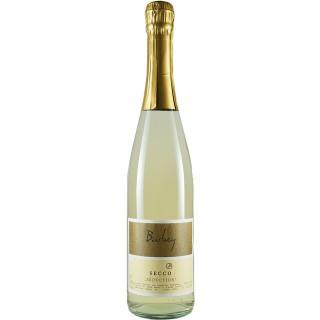 Secco Hoffnungsschimmer trocken - Weinwerkstatt Barbey