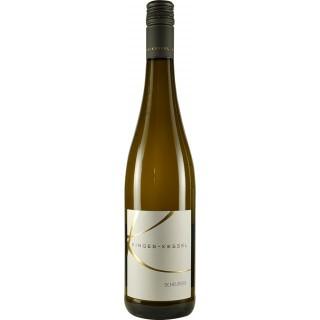 2018 Scheurebe trocken - Weingut Kinges-Kessel