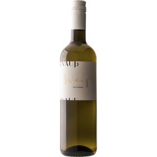2019 Weiß trocken Bio - Weingut Knauß