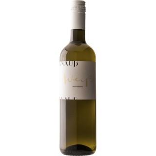 2020 Weiß trocken Bio - Weingut Knauß